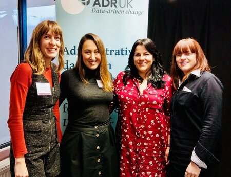 Pathways to impact: ADR UK partners share their insight
